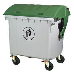 Industrial Dustbins