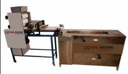 Chapati Roasting Machine