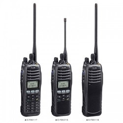 ICOM IC-F3021S Radio