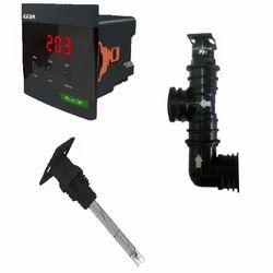 PO 650 Aster Digital ORP Meter