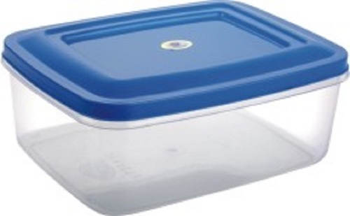 Rectangular Plastic Containers - Rectangular Plastic Storage