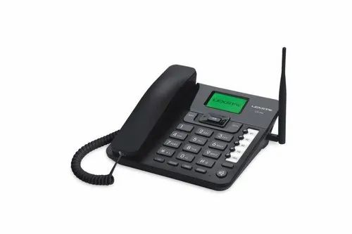 GSM FWP 5G Land Line Phone with Recording