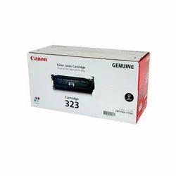 Canon 323 Black Toner Cartridge