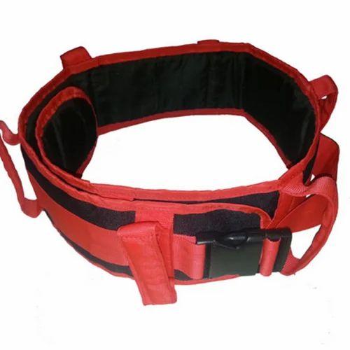 Pedder Johnson Transfer Belt (Gait Belt), व्हीलचेयर ...