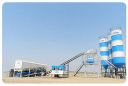 Top Engineering Grade Ready Mix Concrete Batching Plant