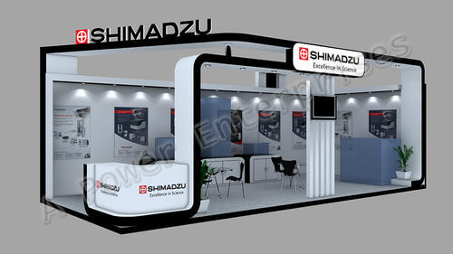 Exhibition Stall Organisers In Coimbatore : D stall designing design a power enterprises