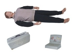 EP/CPR300S Advanced Full Body CPR Training Manikin W/ Printer