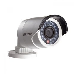 Hikvision 2MP HD CCTV Bullet Camera for Outdoor Use