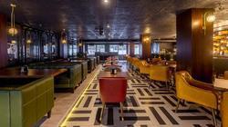 Restaurant & Hotel Sofa