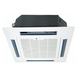 White Cruise Cassette AC 4 ton, Model: AS348MS
