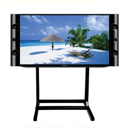LCD Floor Mounts PD4