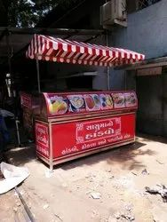 SS Food Counter