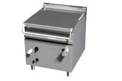 Shallow Fryer Gas