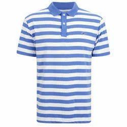 Yarn Dyed T-Shirt