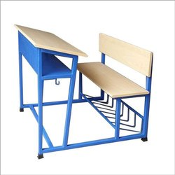 SF - K - 04 Two Seater Bench