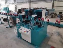 Steel Pipe Buffing Machine