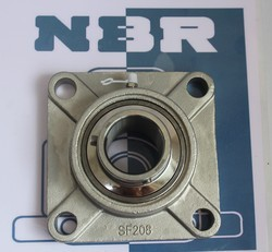 UCF Stainless Steel Bearing Unit