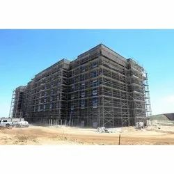 Concrete Frame Structures Commercial Projects Hotel Construction Service