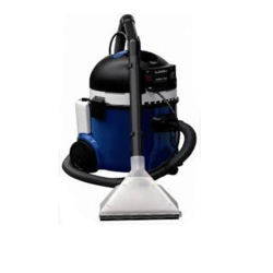 Vacuum Cleaner Spray Extraction