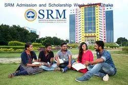 SRM University Admission 2019