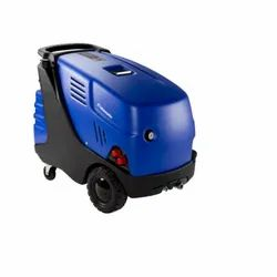 Hot Water High Pressure Washer - Build Kon