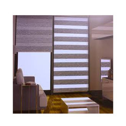 Zebra Window Blind