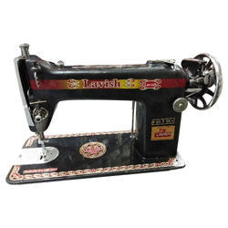 New Lavish Manual Sewing Machine, For Light Material