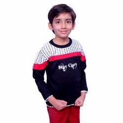Kids Stylish T Shirt