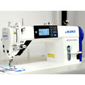 Juki Sewing System With Automatic Thread Trimmer