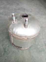 Galvanized Tanks For Water Heater