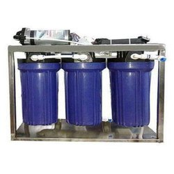 25 Lph RO Water Purifiers