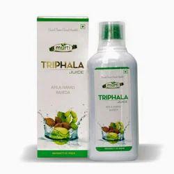 Murti Triphala Juice