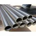 202 Stainless Steel Polish Pipe
