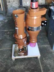 SSGW OVAL Aspirator (Lab Model) Bates Type, For Laboratory