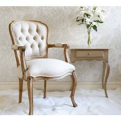 get in touch with us - Bedroom Chair