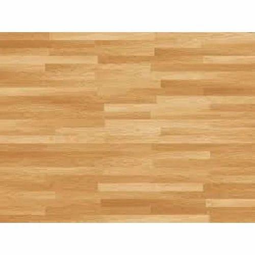Brown Wooden Texture Flooring