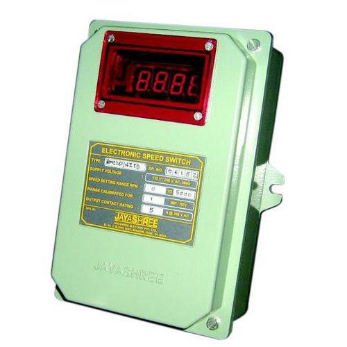 Jayashree RME 261 Speed Switch