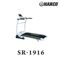 Domestic Motorized Treadmill