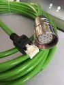 Schneider Servo Cable VW3M8102R100