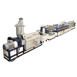 Dan Line Plant with Crushing Application