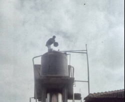 School Water Tank Cleaning Services