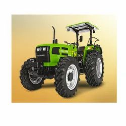 Indo Farm 4175 Di 4WD Tractors, Lifting Capacity: 2600 kg At Lower Link Ends