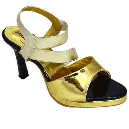 0dffee6fc1bf Milano Women Pencil Heel Sandals