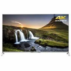 Wellcon 50 Inch Smart 4K Ready Led Tv