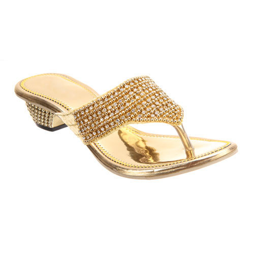 0c950b71573 Partywear Ladies Designer Sandals