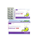 Rabeprazole And Domperidone Sustained Release Capsules, 10x1x10 Capsules