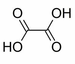 Powder Oxalic Acid, Grade Standard: Technical Grade, for Laboratory