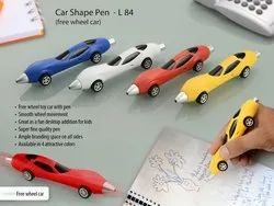 L84 - Car Shape Pen