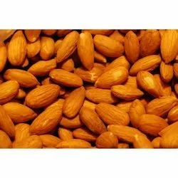 A Grade Almond Kernels, Packaging Type: Packet, Packaging Size: 250, 500 Gram And 1 Kg