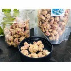 Rose Petal Cashews, Packaging Type: 1 Kg Box